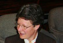 Jocelyn Bell é unha das científicas británicas máis recoñecidas.