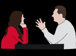 O mansplaining refírese á explicación que un home lle dá a unha muller facendo ostentación dos seus coñecementos e cun talante condescendente e paternalista.