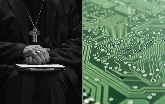 A relixión debe cursarse en moitos centros públicos de Galicia se os alumnos de Bacharelato deciden facer Robótica.