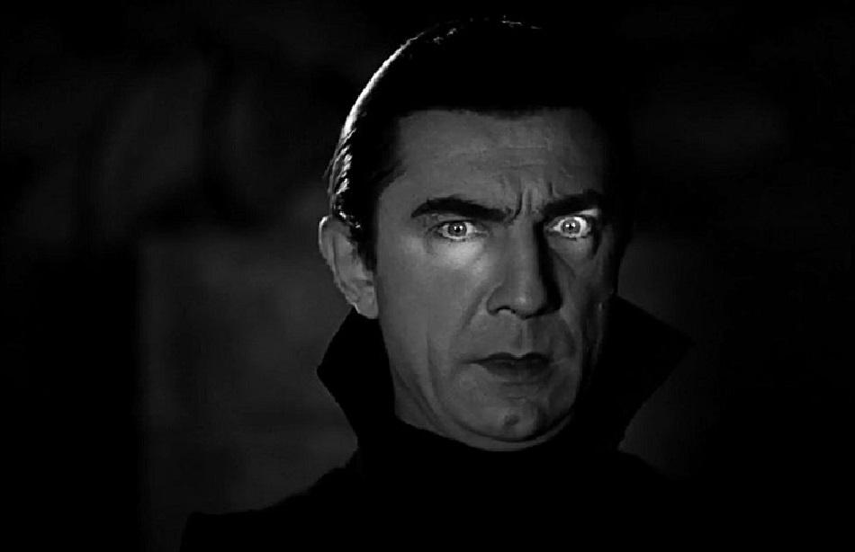 Bela Lugosi, un dos intérpretes máis célebres de Drácula.