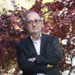 Elisardo Becoña, catedrático de Psicoloxía Clínica da USC e director da Unidade de Tabaquismo e Trastornos Aditivos.