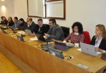 O equipo de goberno da UVigo aprobou este luns un plan pioneiro de igualdade. Foto: DUVI.