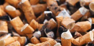 O tabaquismo trae consigo alteracións no estado de ánimo e outros problemas de saúde. Foto: Pixabay.