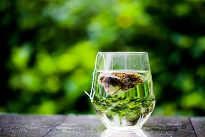 Os científicos melloraron as propiedades do té verde en experimentos