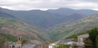 Lugar de Pacios, en Pedrafita do Cebreiro. Este é un dos 50 topónimos máis habituais de todo o territorio español. Foto: R. Pan.