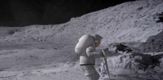 A NASA anunciou esta semana a Misión Artemisa. Fonte: NASA/Youtube.