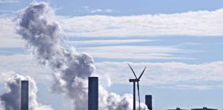 Reino Unido reduciu en gran medida a dependencia do carbón nos últimos anos.