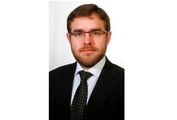 Jesús Carrete é dende 2016 é científico senior do Institute of Materials Chemistry en Viena.