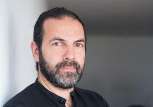 José Edelstein. Foto: IGFAE.
