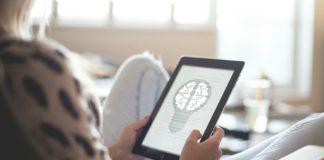 Os dispositivos que inducen efectos no cerebro xa están no mercado.