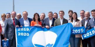 As entidades ecoloxistas denuncian a política de conservación da natureza da Xunta. Foto: xunta.gal.