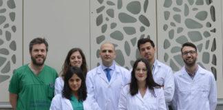 Grupo de Patoloxía Musculoesquelética do IDIS.