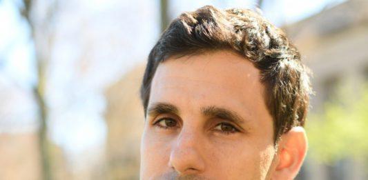 César de la Fuente: Foto: MIT.