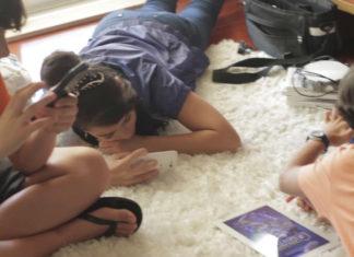 A investigación analizou a competencia dixital de máis de 760 rapaces das catro provincias galegas.