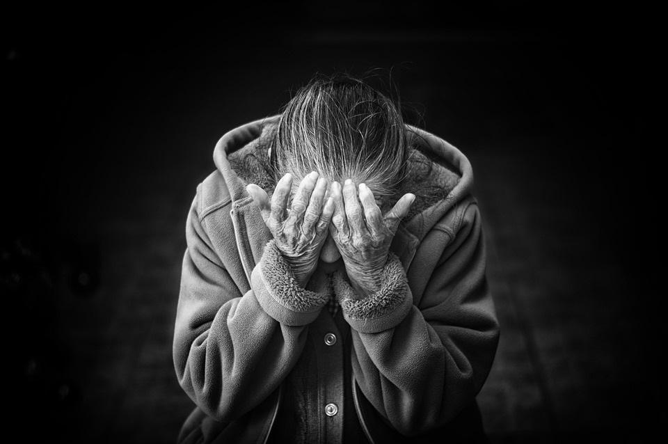 A depresión na idade avanzada ten unha incidencia notable no conxunto da poboación.