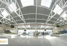 O evento terá lugar no edificio do Tinglado no Porto de Vigo.