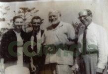 Hemingway e Asper