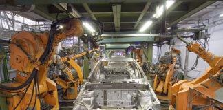 A Axenda da Industria 4.0 aposta, entre outros sectores, polo automobilístico.