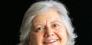 Carmela Porteiro foi a primeira muller en ocupar a vicepresidencia do Consello Internacional para a Exploración do Mar. Foto: CCG.