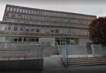 Facultade de Educación da USC, onde se imparte o máster de profesorado. Fonte: Google Street View.