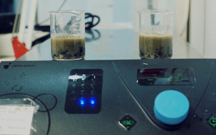 As análises de Indrops céntranse en todo tipo de augas. Fonte: Agrobiotech/Indrops.