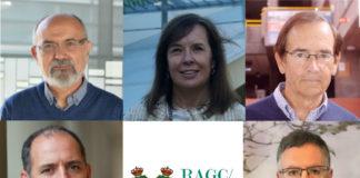 Carlos Diéguez, María Teresa Moreira, Alfredo Bermúdez de Castro, Xavier Labandeira e José Luis Mascareñas recibirán este martes as Medallas de Investigación de Galicia.