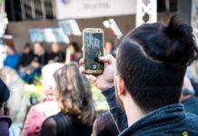 O estudo do INE seguirá os sinais dos teléfonos durante varios días para ver os movementos dos cidadáns.