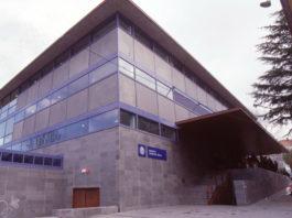 A Biblioteca Concepción Arenal é a que máis horas de estudo sumou na iniciativa de 2018. Foto: USC.