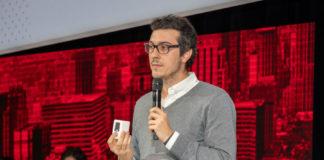 José Rodríguez é un dos creadores de Bactidec. Foto: cise.es.