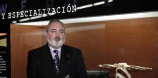 Ramón Núñez. Foto: Axencia Sinc.