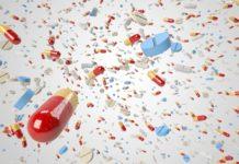 A resistencia bacteriana é un preocupante problema de saúde pública.