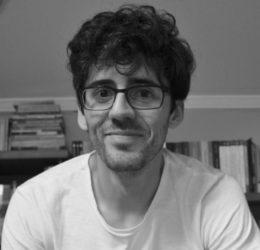 Adrián Presas, o autor da tese. Fonte: Duvi.