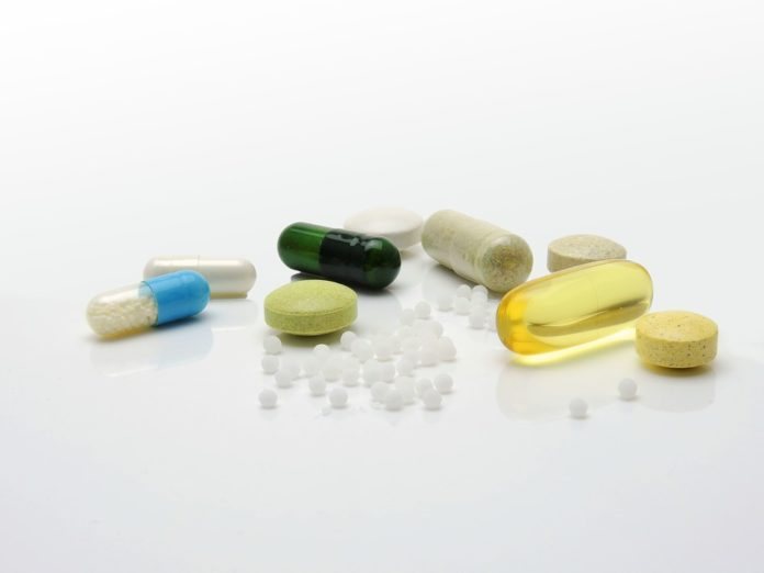 Moitos tipos de suplementos apenas teñen efectos para perder peso.