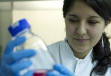 A tese de Bettiana Hidalgo propón novas ferramentas para evitar os episodios de rexeitamento biolóxico e problemas mecánicos nas próteses. Foto: Duvi.