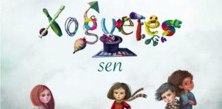 """Cartel da campaña """"Xoguetes sen estereotipos de xénero"""". Fonte: depo.gal."""