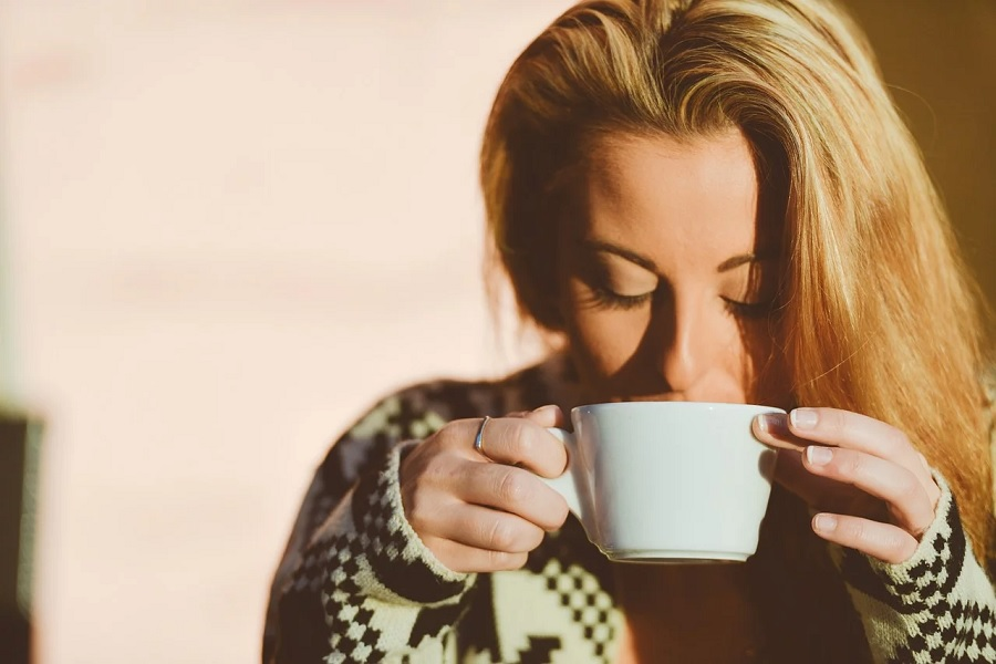 O café é unha das bebidas estimulantes máis consumidas do mundo.