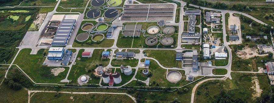 A investigación logrou maximizar a eficiencia enerxética das estacións depuradoras de auga.