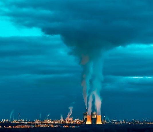 """Un dos obxectivos primordiais da declaración de """"emerxencia climática"""" é o da descarbonización da economía."""