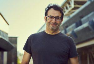 Fernando Ramallo, investigador da Universidade de Vigo. Foto: Duvi.