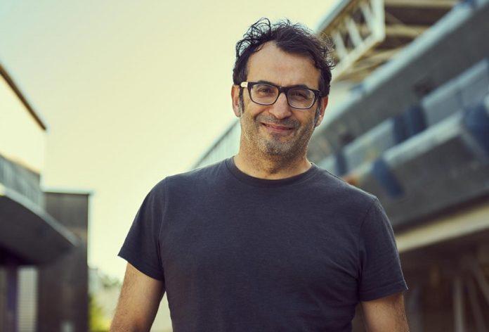Fernando Ramallo coordina o libro que analiza o fenómeno dos neofalantes. Foto: Duvi.