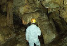 Cova do Rei Cintolo. Foto: Concello de Mondoñedo.