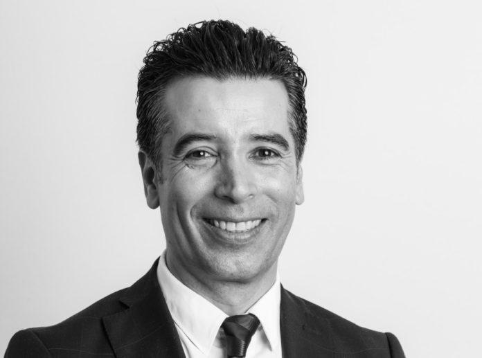 Fernando Vázquez é profesor e investigador no Departamento de Psicoloxía Clínica da USC.
