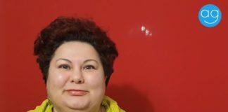 A profesora Pilar Ponte é a cordinadora de Aulas Galegas.