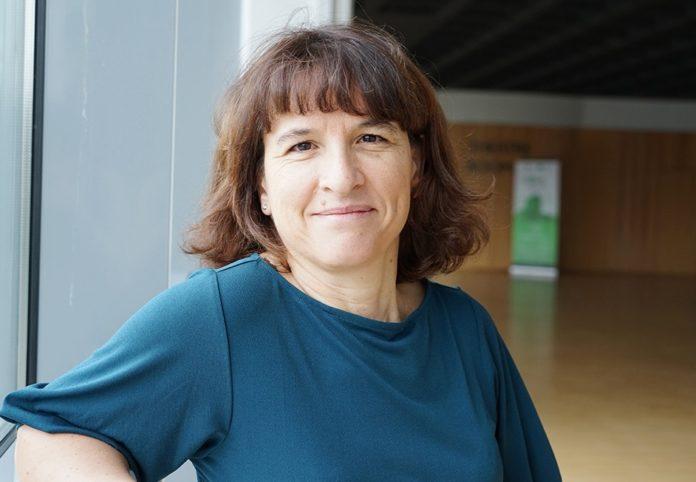 Carmen Rivas dirixe o grupo