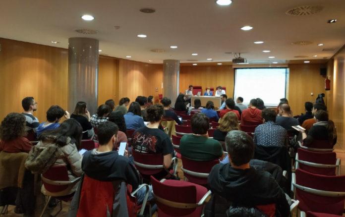 InvestiGal botou a andar este sábado nun encontro en Santiago de Compostela.