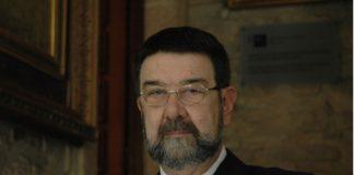 Juan Gestal é profesor Emérito da Universidade de Santiago de Compostela e foi rector da Facultade de Medicina. Foto: USC.