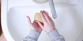 A hixiene con xabón é un dos aspectos nos que máis están incidindo as autoridades.