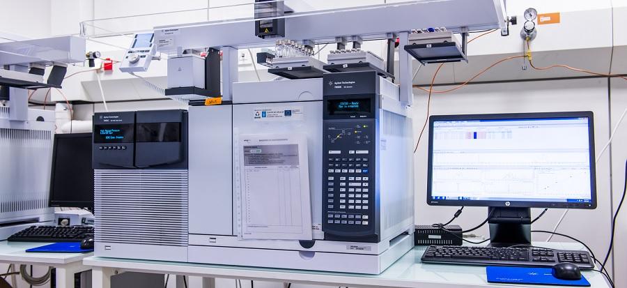 Laboratorios de AMSlab.