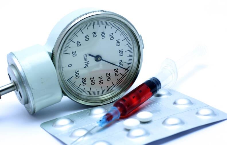 A hipertensión é unha comorbilidade que pode complicar a evolución da Covid-19.