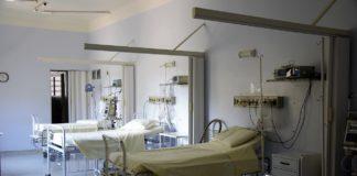 Os ingresos hospitalarios volven medrar por mor da maior transmisión do SARS-CoV-2. Foto: Pixabay.